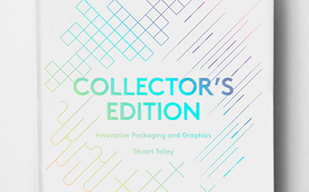 Thumbnail for 06/09/2014: Collector's Edition book