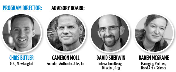 HOW Interactive Design Conference; Web design conference