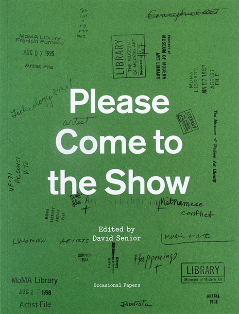 Please come to the show_cover