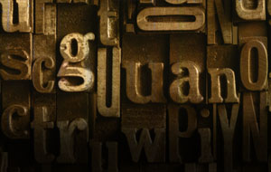 Thumbnail for 11 Resources for Typography & Lettering Lovers
