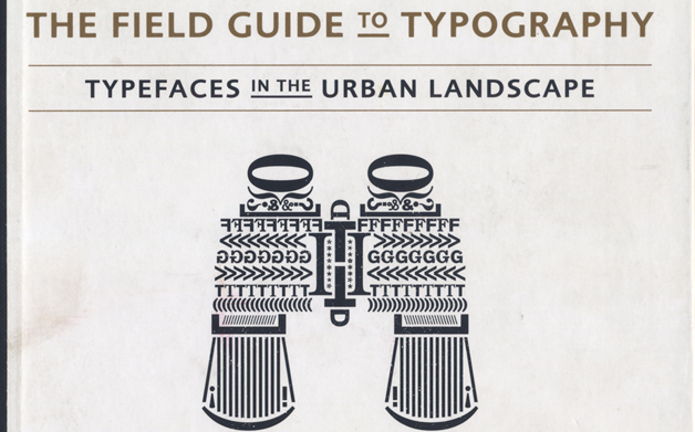 Thumbnail for A Review of The Field Guide to Typography