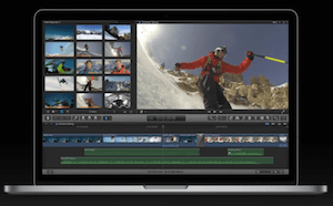 Thumbnail for Final Cut Pro X for Designers: How to Create and Edit Video