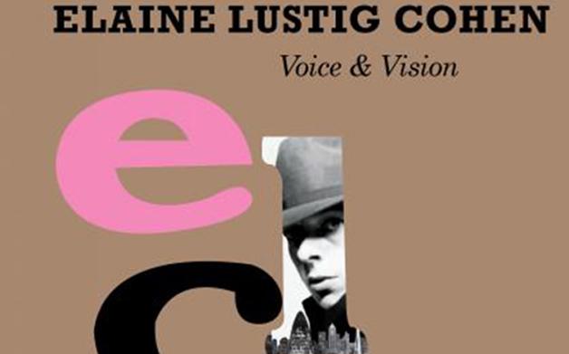 Thumbnail for Weekend Heller: Elaine Lustig Cohen @RIT