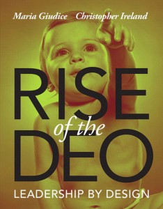 riseofthedeo; rules of leadership; Maria Guidice, Christopher Ireland