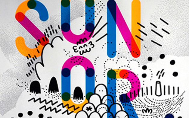 Thumbnail for 08/08/2014: French festival poster