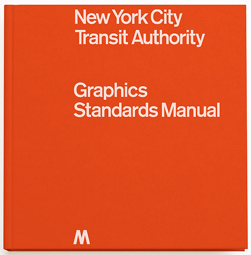 The Standards Manual