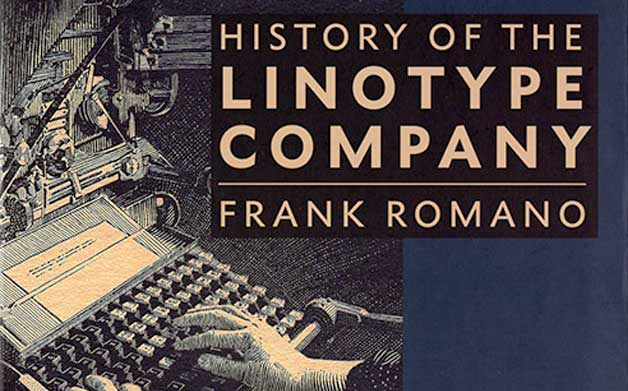 Thumbnail for The Lion of Typesetting: Linotype