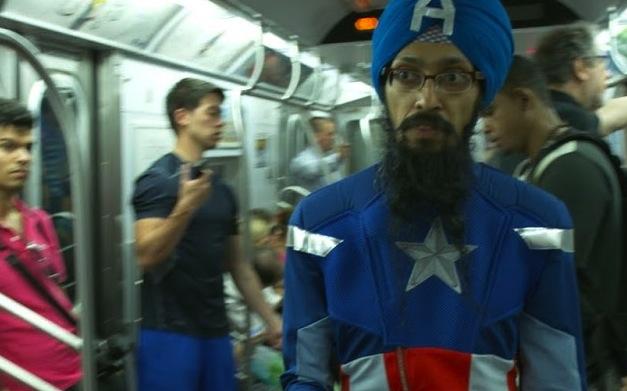 Thumbnail for American Sikh