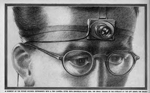 Thumbnail for Vannevar Bush + Chasing New Technology