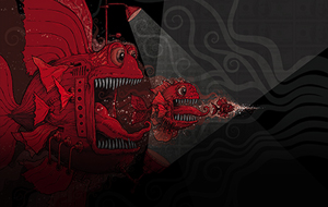 Thumbnail for Illustrator of the Week: Dennis Wunsch