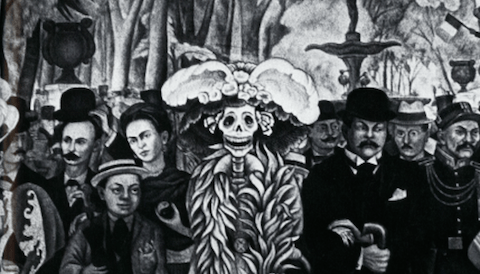 Thumbnail for Joking with Death: Sugar Skull Design & More