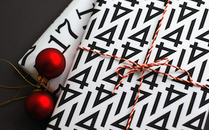 Thumbnail for 15 Creative Wrapping Paper Designs