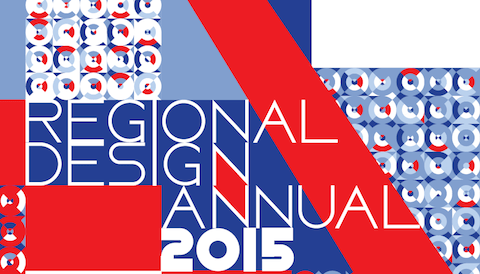 Thumbnail for The 2015 PRINT Regional Design Annual