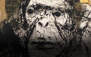 Thumbnail for Arisman's Year of Monkeys