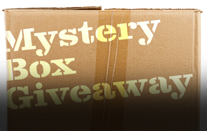 Thumbnail for Mystery Box Giveaway in Celebration of the RDA