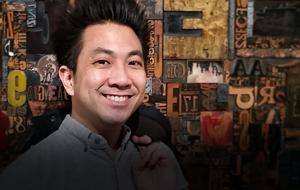 Thumbnail for Designer of the Week: Nathaniel Axios