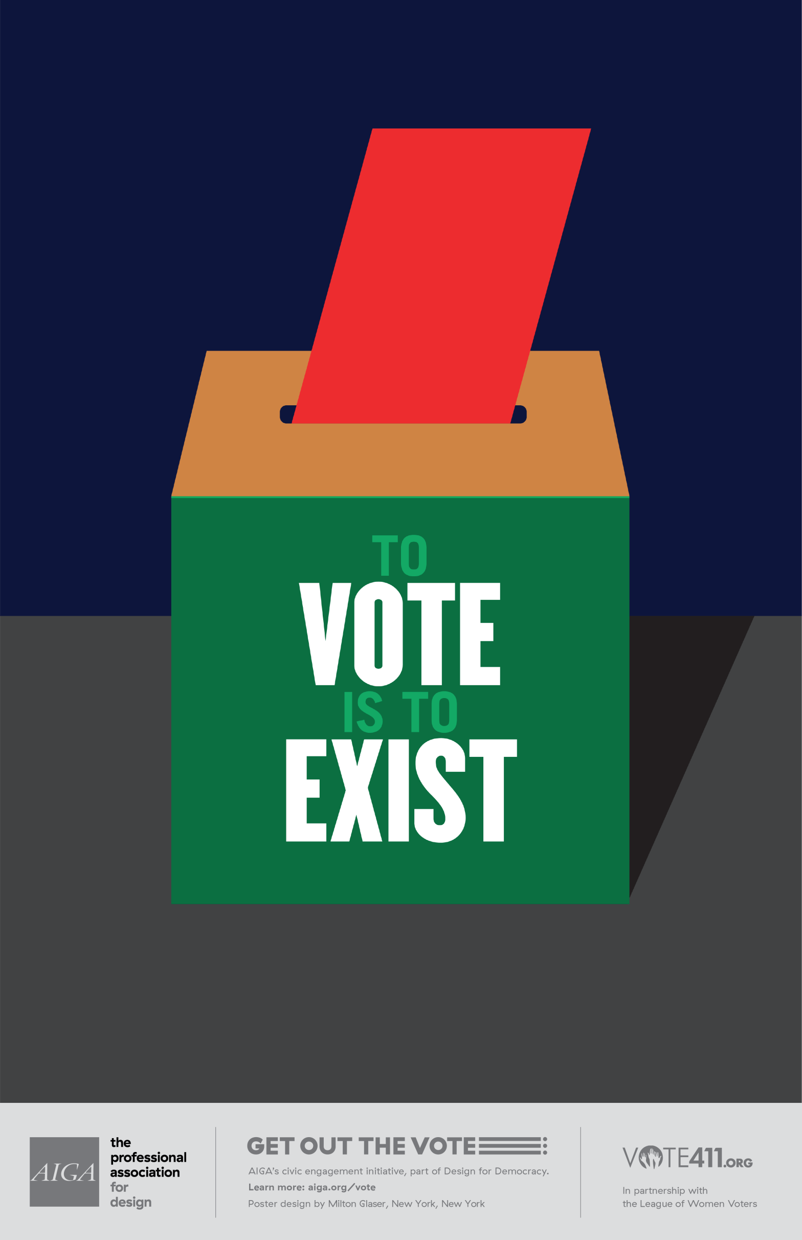 Thumbnail for Weekend Heller: VOTE or Shut Up!