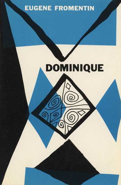 dominique-by-eugene-fromentin-grove-press-hardcover