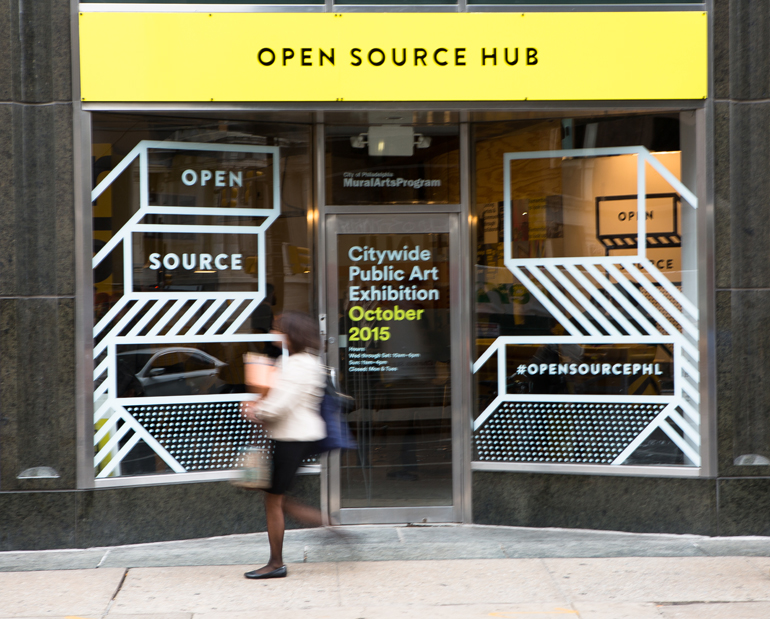 OpenSource_ Storefront