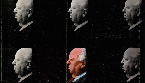 Thumbnail for Alfred Hitchcock, Designer