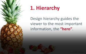 Thumbnail for Principles of Infographic Design: Creating Hierarchy