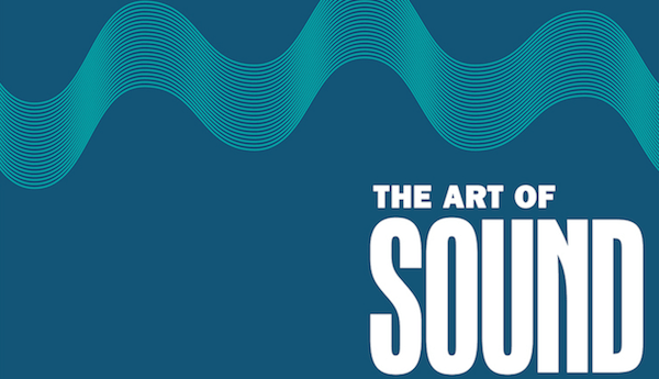 Thumbnail for Book Review: The Art of Sound by Terry Burrows