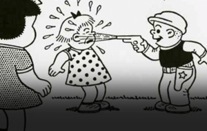Thumbnail for How Can You Not Love Nancy (or Sluggo)?