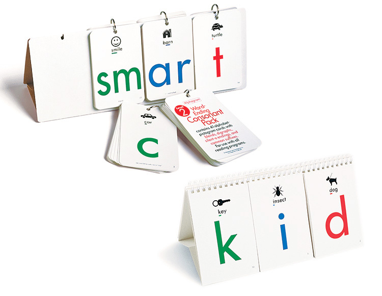 Alphagram Learning Materials designed by Ellen Shapiro