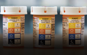 Thumbnail for Weekend Heller: Managing Drug Intake
