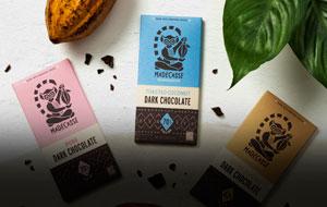 Thumbnail for Bean to Bar: Branding and Design for Madécasse