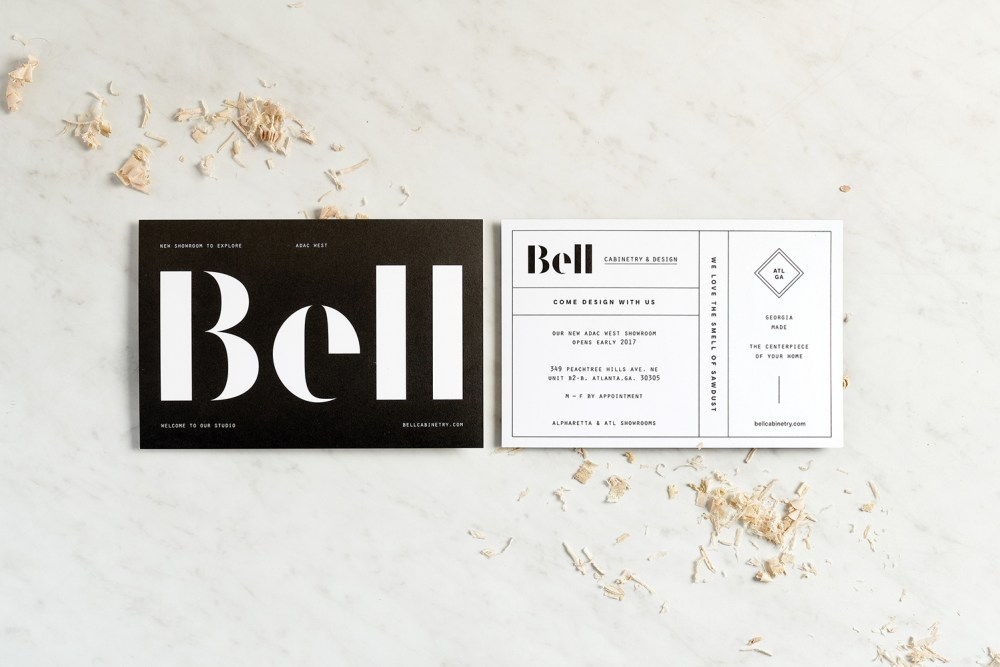 Bell Cabinetry and Design