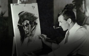 Thumbnail for The Unexpected Art and Design of Famous Actors
