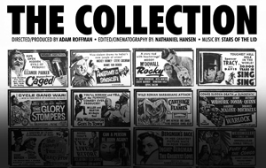 Thumbnail for Uncovering Hollywood History: The Collection