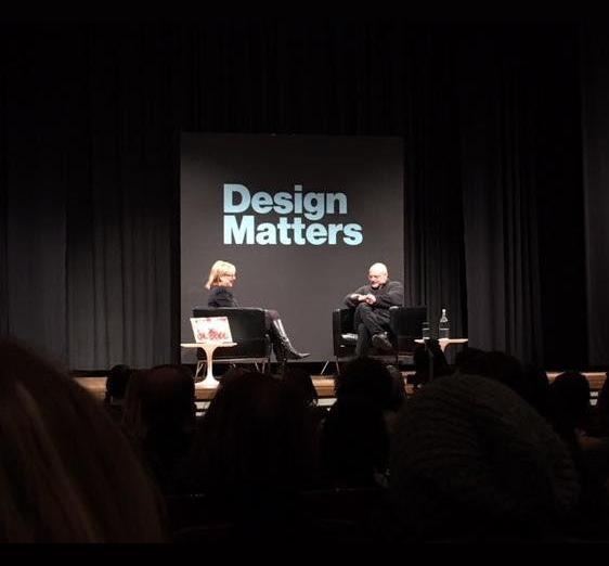 Thumbnail for Design Matters Live: Steven Heller