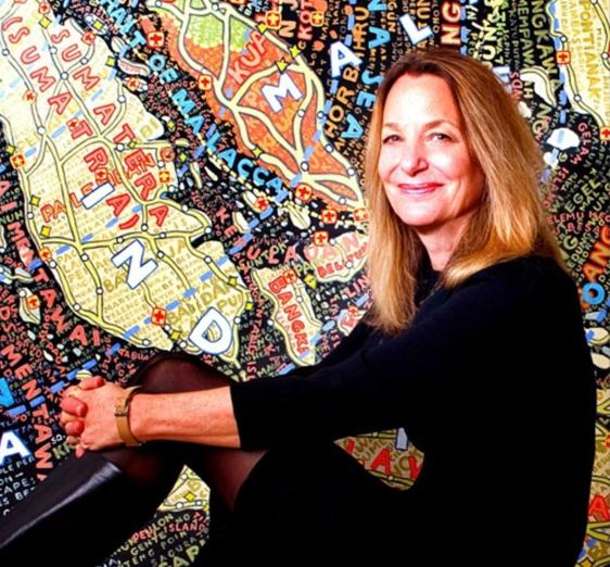 Thumbnail for Design Matters Live: Paula Scher