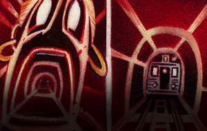 Thumbnail for Tunnel Visions: Comics Track the Evolution of NYC Subways