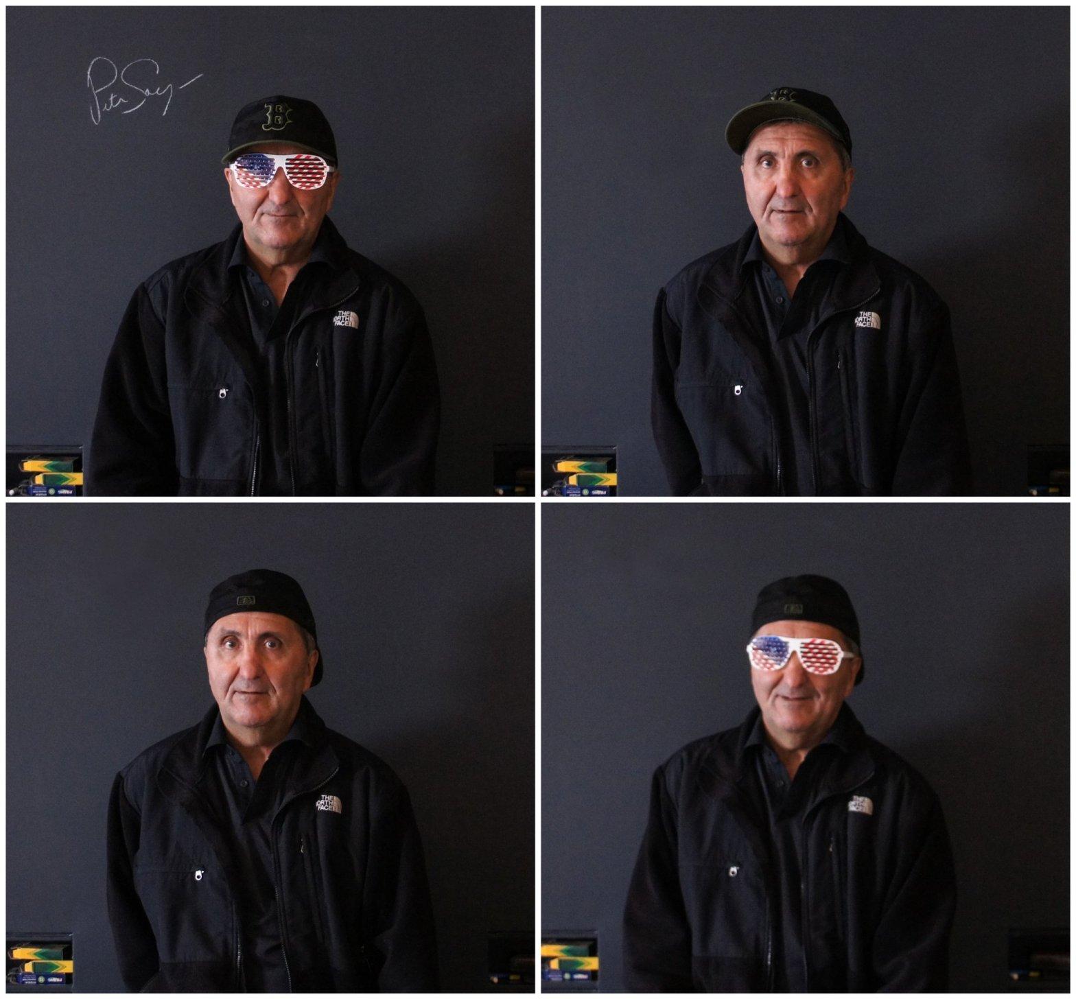 Thumbnail for Pete Souza