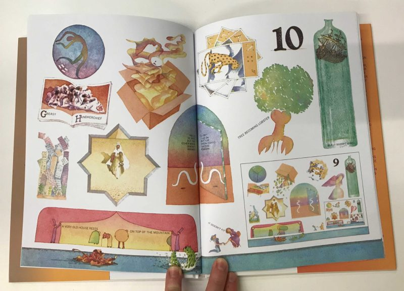 Thumbnail for What Makes a Great Picture Book Tick?