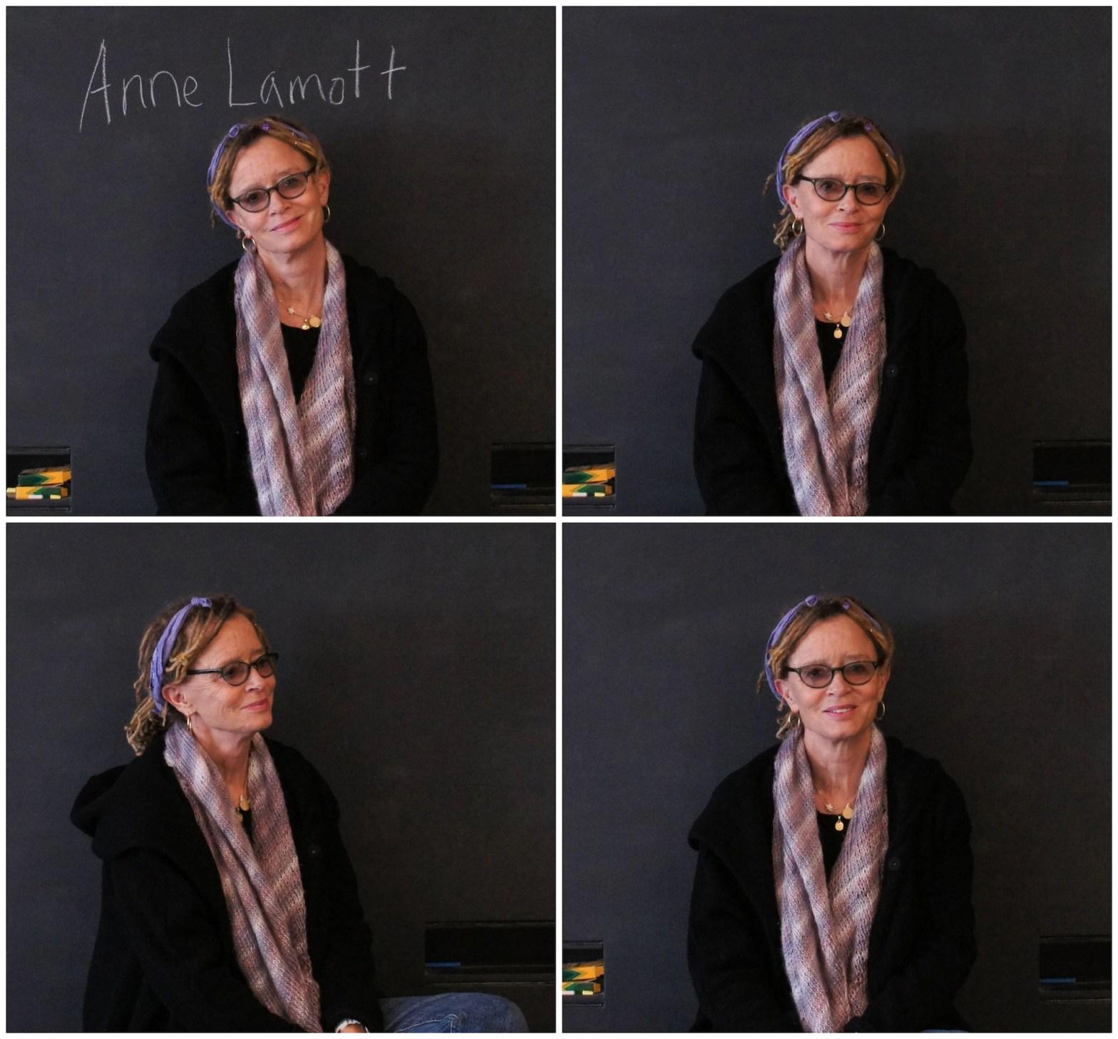 Thumbnail for Anne Lamott