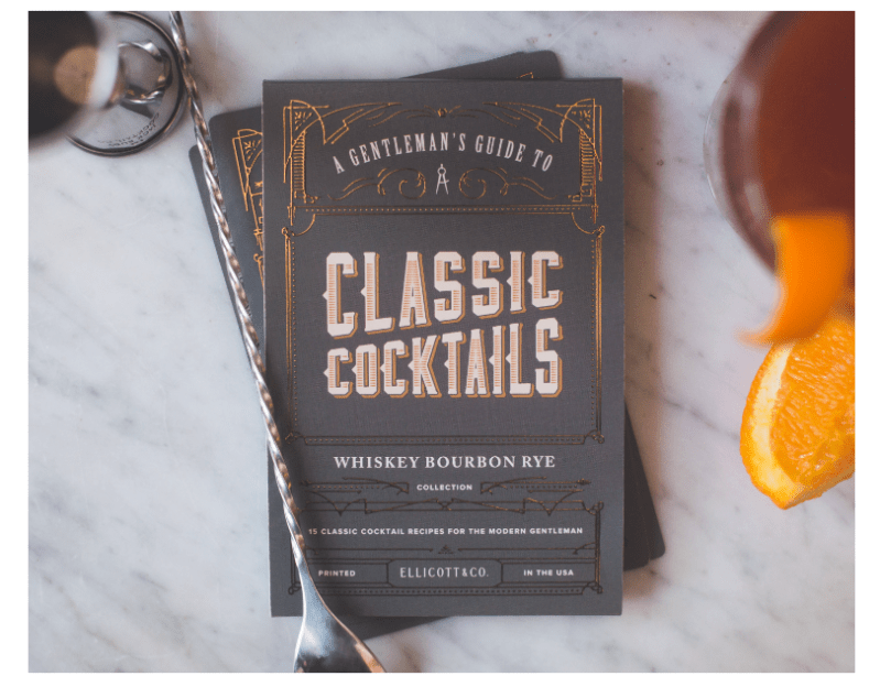 Thumbnail for Award-Winning Packaging: Classic Cocktails from Infantree