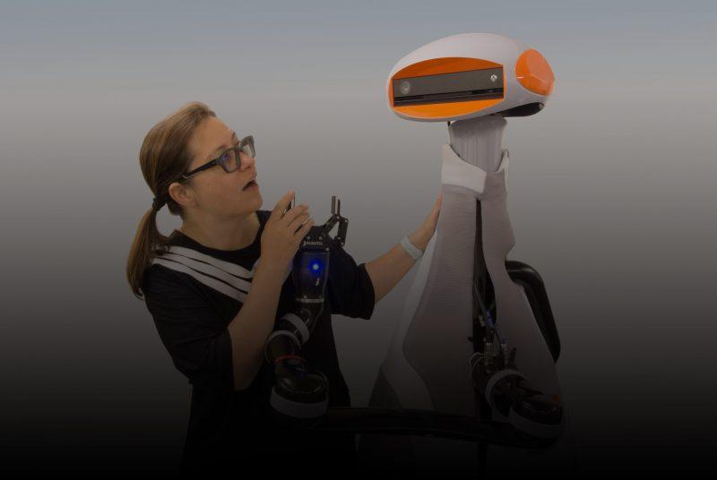 Thumbnail for Carla Diana Launches 4D Design At Cranbrook