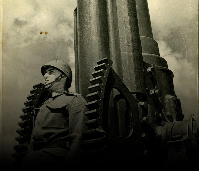 Thumbnail for Ladislav Sutnar Goes To War