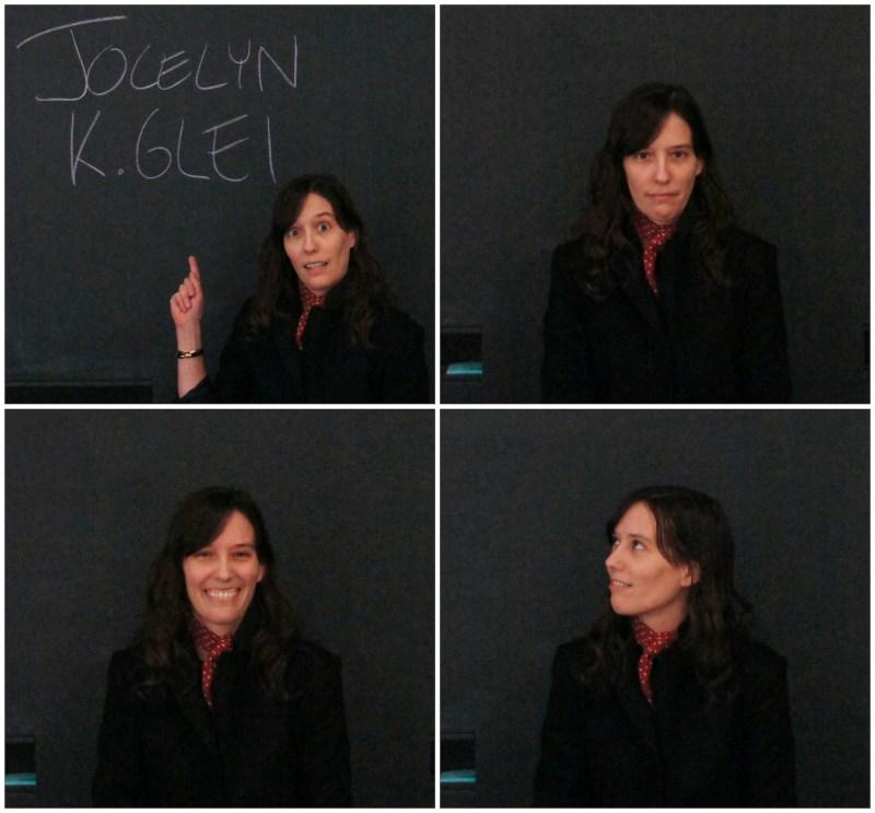 Thumbnail for Jocelyn K. Glei
