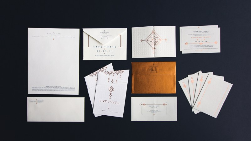 Thumbnail for The Best Letterhead Examples We Could Find
