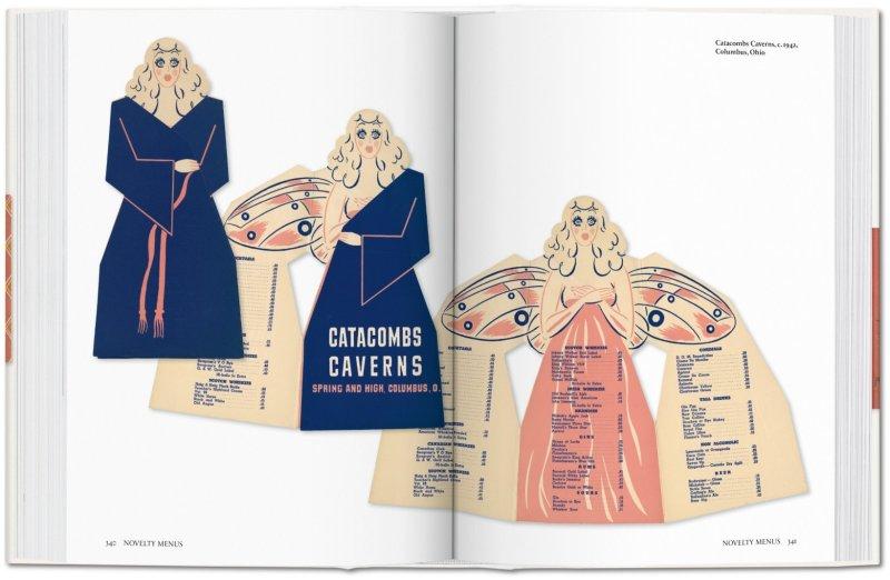 Thumbnail for Vintage Restaurant Menu Design: We're Still Hungry