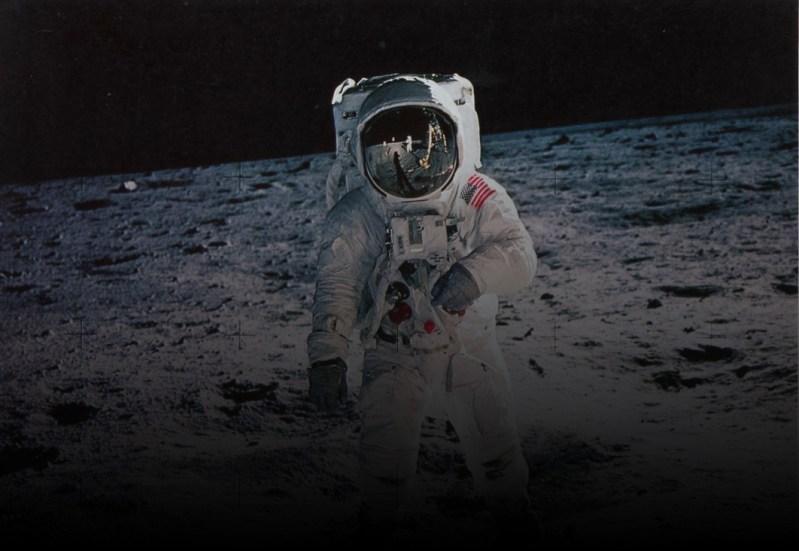 Thumbnail for Press Kits To The Moon