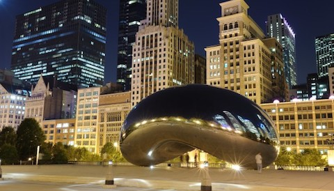 Thumbnail for 7 Excellent Things to Do in Chicago During HOW Design Live