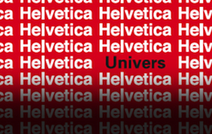 Thumbnail for The Univers of Helvetica: A Tale of Two Typefaces