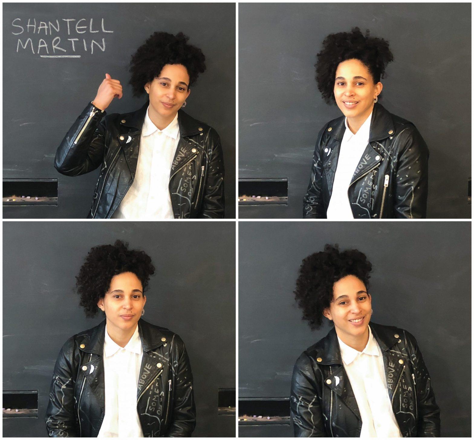 Thumbnail for Shantell Martin