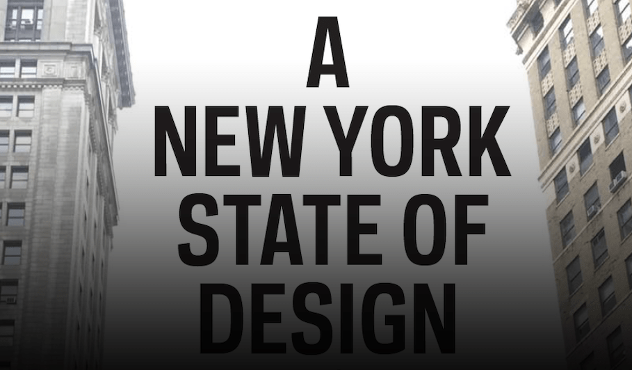 Thumbnail for A New York State of Design: How NYC Became the Design Capital of the World